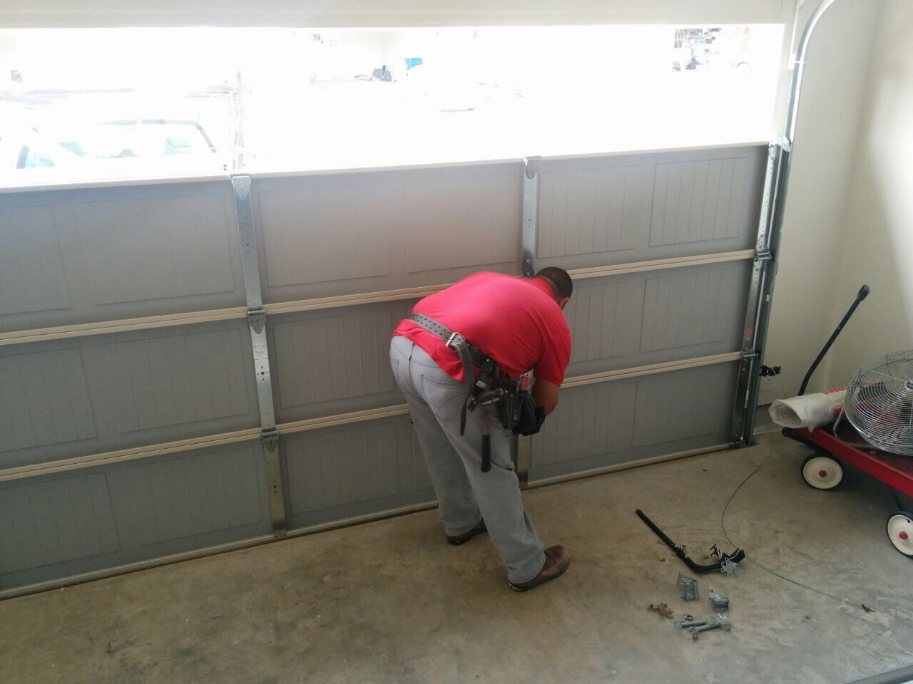 maintenance services garage door repair orangevale ca